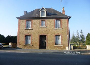 Thumbnail 3 bed town house for sale in Montaudin, 53220, France