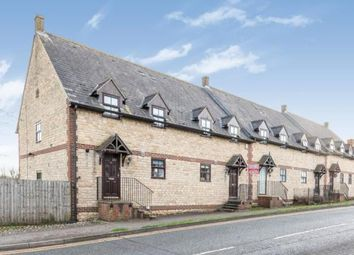Thumbnail 4 bed terraced house for sale in Buckingham Road, Brackley, Northamptonshire