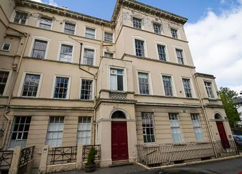 Thumbnail 1 bed flat for sale in Croxteth Road, Toxteth, Liverpool