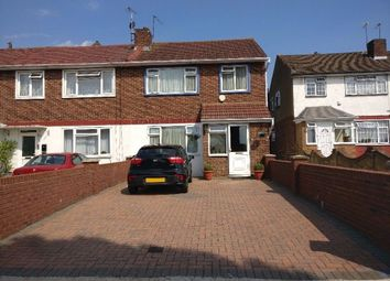 Thumbnail 3 bed detached house to rent in Enmore Road, London