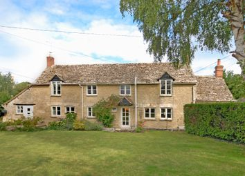 Thumbnail 3 bed cottage to rent in Kencot, Lechlade