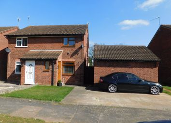 Thumbnail 2 bed semi-detached house for sale in Melford Road, Stowmarket