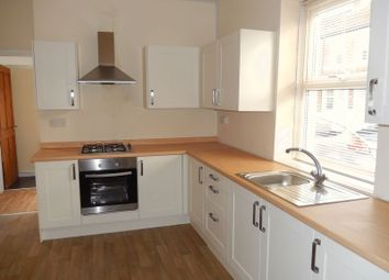 Thumbnail 3 bedroom end terrace house to rent in Albert Street, Canton, Cardiff