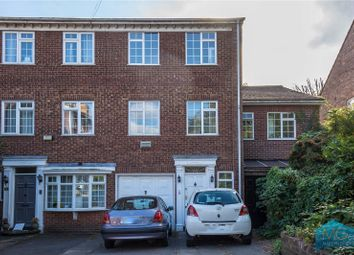Thumbnail 5 bed end terrace house for sale in Oakview Gardens, East Finchley, London