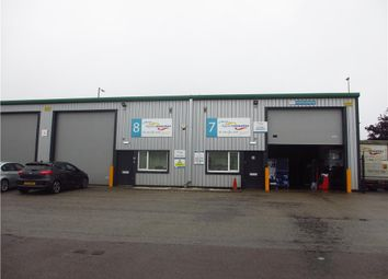 Thumbnail Light industrial to let in Units 7 & 8, Braehead Centre, Blackness Avenue, Altens, Aberdeen
