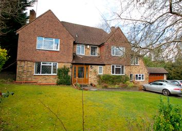 5 bed detached house for sale in Greenhills Close, Rickmansworth WD3