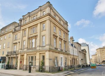Thumbnail 2 bed flat for sale in Manvers Street, Bath