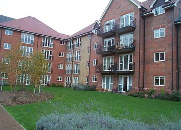 Thumbnail 2 bedroom flat for sale in Coopers Court, Crane Mead, Ware