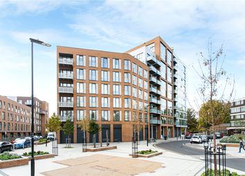 Thumbnail 2 bed flat for sale in North Mill Apartments, Lovelace Street, London