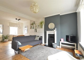 Thumbnail 2 bed terraced house for sale in Newmarket Street, Norwich