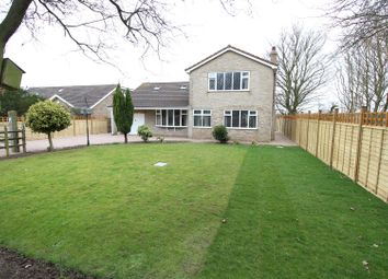 Thumbnail 4 bed property for sale in Wishing Well Cottage, Poplar Road, Healing, Grimsby