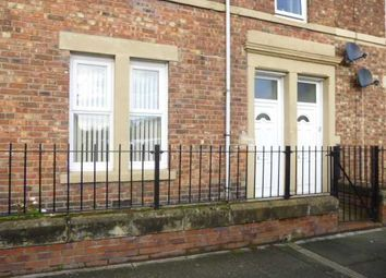 Thumbnail 2 bed flat to rent in Ashfield Close, Newcastle Upon Tyne