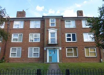 Thumbnail 2 bed flat to rent in Hampden Gardens, Aylesbury