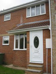 Thumbnail 1 bed terraced house to rent in Ellan Hay Road, Bradley Stoke, Bristol