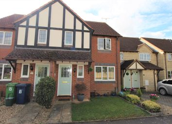 Thumbnail 3 bed terraced house for sale in Ashlea Meadow, Bishops Cleeve, Cheltenham