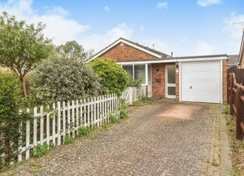 Thumbnail 3 bed detached bungalow for sale in Virginia Way, Abingdon-On-Thames