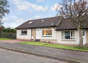 Thumbnail 4 bed bungalow for sale in Birchview Drive, Busby, Glasgow