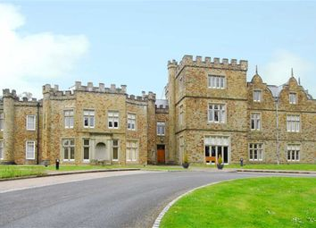 Thumbnail 2 bedroom flat for sale in Clyne Castle, Blackpill, Swansea