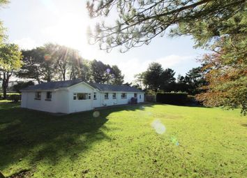 Thumbnail 4 bed bungalow for sale in Cronk Road, Ballaugh