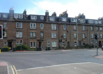 Thumbnail 1 bed flat to rent in 15 Dunkeld Road, Perth