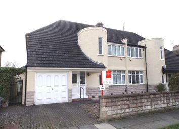 Thumbnail 4 bed semi-detached house for sale in Loraine Crescent, Darlington, County Durham