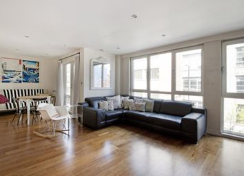 Thumbnail 1 bed flat to rent in Charterhouse The Square, Clerkenwell, London