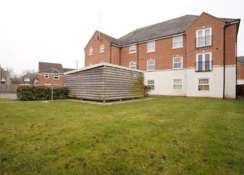 Thumbnail 2 bed flat for sale in Old Quarry Gardens, Mangotsfield, Bristol