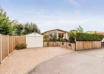 2 bed detached bungalow for sale in Nutbourne Park, Nutbourne, Chichester PO18