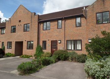 Thumbnail 2 bed flat to rent in Tudor Close, Chichester