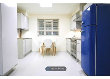Thumbnail 3 bed flat to rent in Hurdwick House, London