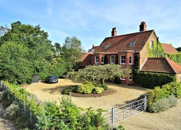 Thumbnail 7 bed detached house for sale in Main Road, Brancaster Staithe, King's Lynn