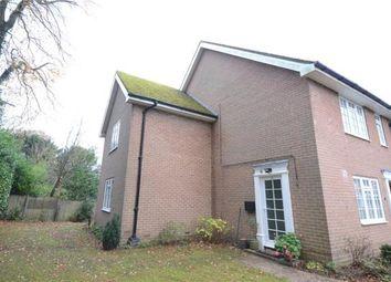 Thumbnail 3 bed flat for sale in Heathfield Court, Fleet, Hampshire