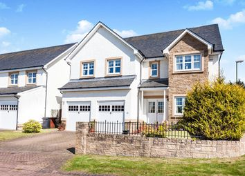 Thumbnail 5 bed detached house for sale in Magpie Gardens, Dalkeith