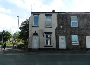 Thumbnail 3 bed terraced house to rent in Bridge Street, Heywood, Lancashire