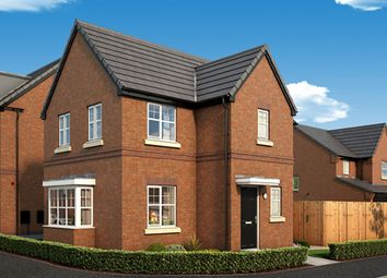 "Thumbnail 3 bed property for sale in ""The Sinderby"" at Borrowdale Road, Middleton, Manchester"