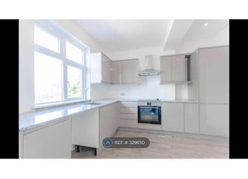 Thumbnail 2 bed flat to rent in Lyne Crescent, London