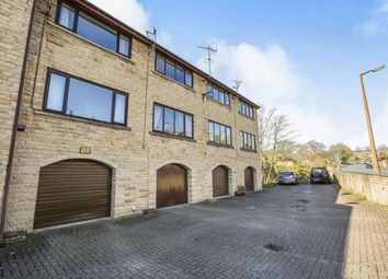 Thumbnail 3 bed terraced house for sale in Hebble Dene, Hebble Lane, Halifax, West Yorkshire