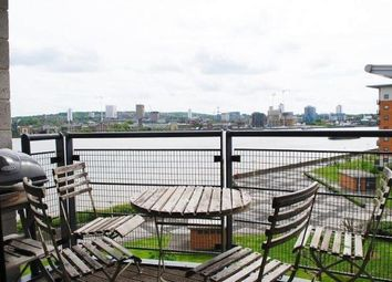 Thumbnail 1 bed flat to rent in King`S George V, London