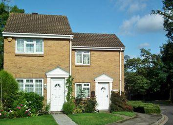 Thumbnail 1 bedroom property to rent in Finnart Close, Weybridge, Surrey