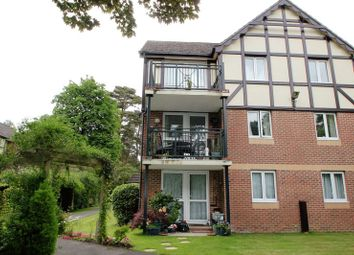 Thumbnail 2 bedroom property for sale in Glenmoor Road, West Parley, Ferndown