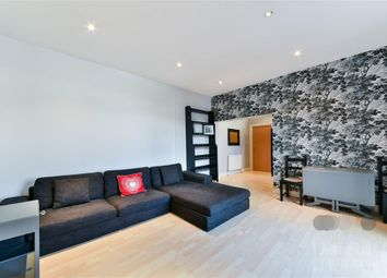 Thumbnail 1 bed flat to rent in Roehampton Lane, Putney, London