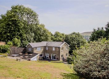 Thumbnail 3 bed barn conversion for sale in Haslingden Road, Rawtenstall, Lancashire