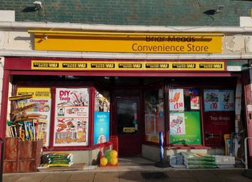 Thumbnail Retail premises for sale in Kirkby Road, Barwell, Leicester