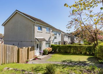 Thumbnail 3 bedroom semi-detached house for sale in 183 Harvie Avenue, Newton Mearns