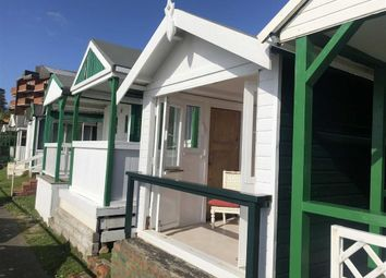 Thumbnail Property for sale in Rotherslade Beach Hut, Swansea