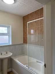 Thumbnail 3 bed terraced house to rent in Geoffrey Street, Preston, Lancs