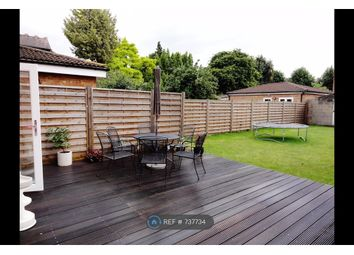 4 bed semi-detached house to rent in Richmond, Richmond TW9