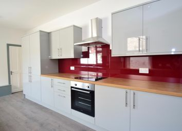 Thumbnail 1 bed terraced house to rent in Norwood Avenue, Heaton, Newcastle Upon Tyne