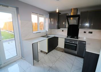 Thumbnail 3 bed semi-detached house for sale in Hanford Close Industrial Estate, Stoney Stanton Road, Coventry