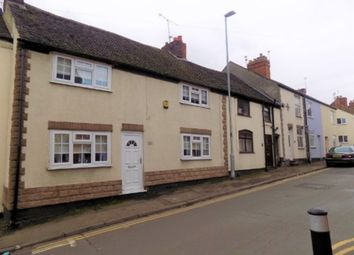 Thumbnail 3 bed cottage for sale in 70-72 Chapel Street, Barwell, Leicestershire